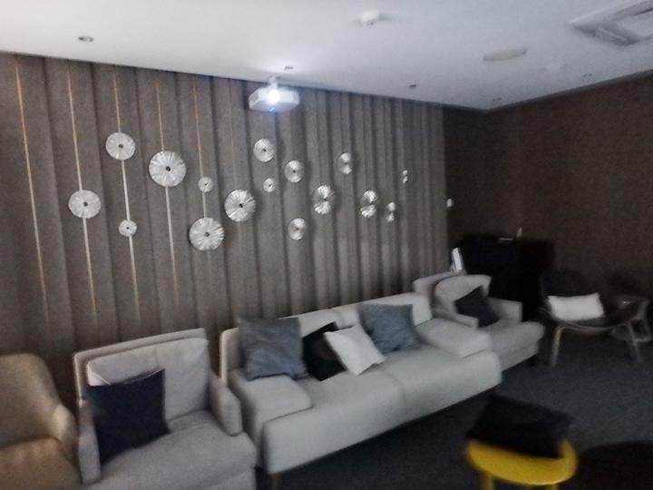 Mandai Bay Suites