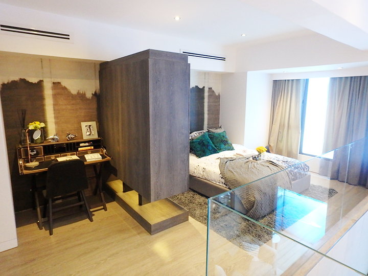 Mandani Bay Suites